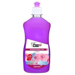 Detergente manual loiça, ultra orquídea