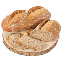 Pão mistura da Baviera