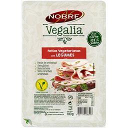 Fat legumes gas 8x100g nb vegalia