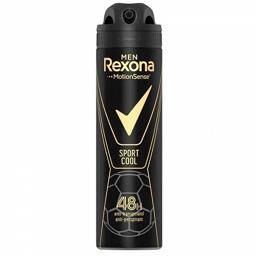 Desodorizante sport cool spray