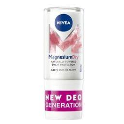 Desodorizante roll-on magnesium dry