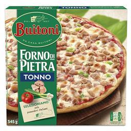 Pizza forno de pietra tonno
