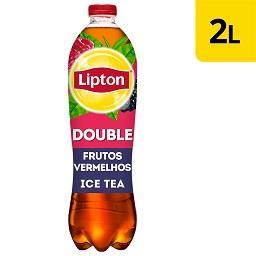 Ice Tea Frutos Vermelhos