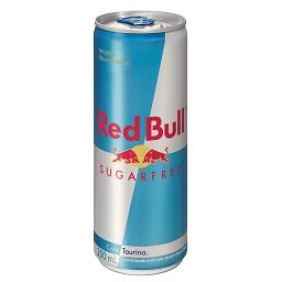 Bebida energética s/ açúcar