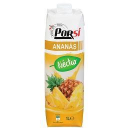 Néctar ananás, prisma