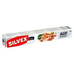 Folha de alumínio 30mt premium