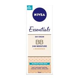 BB Essentials Cream Peles Oleosas