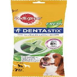 Snack cão dentafresh pequeno