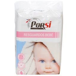 Resguardo para bebé