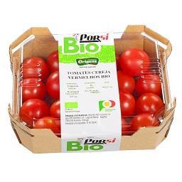 Tomates Cereja Vermelhos