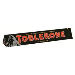 Tablete de chocolate meio amargo