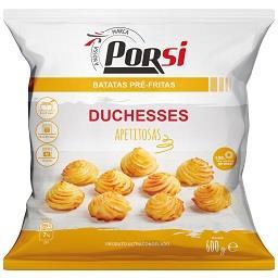 Batata pom'duchesse