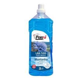 Lava Tudo Perfumado Montanha