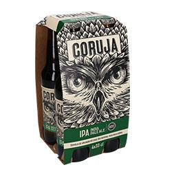 India pale ale, coruja