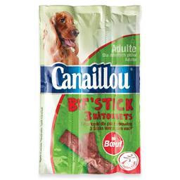 Snack para cão de vaca stick, 3x12g