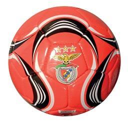 Bola de futebol S. L. Benfica T5