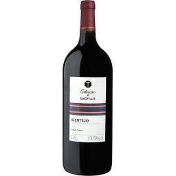Vinho DOC Alentejo, Tinto