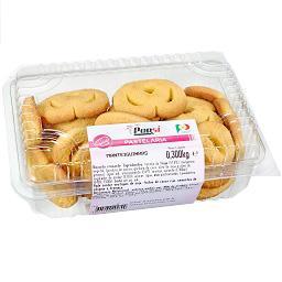 Biscoitos manteiguinhas