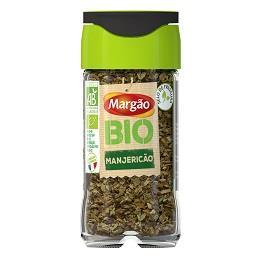 Manjericão Bio