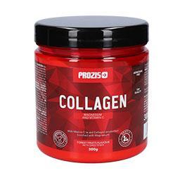 Collagen + magnesium frutos do bosque