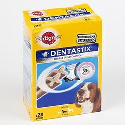 Snack dentastix médio