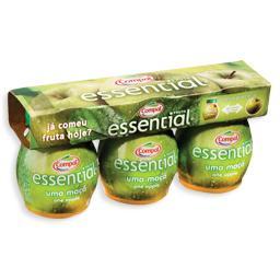 Sumo essencial maçã