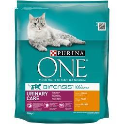 Ração gato adulto trato urinário frango e trigo