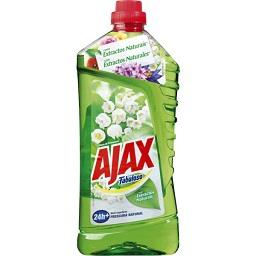 Detergente líquido lava-tudo festa das flores primav...