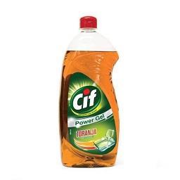 Detergente Manual p/ Loiça Gel Toranja