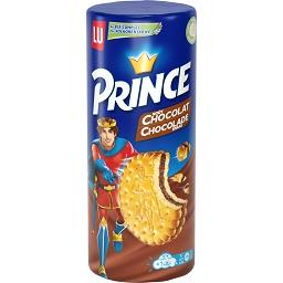 Prince biscuit-sandwich chocolate chocolate r