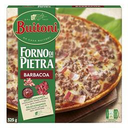 Pizza forno de pietra barbacoa