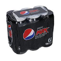 Refrigerante c/ gás zero açúcar
