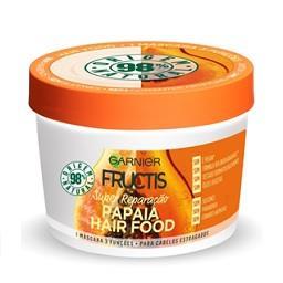 Máscara Papaia Hair Food