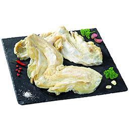 Caras de Bacalhau de 300 a 500 g