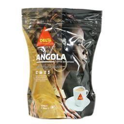 Café moagem universal angola