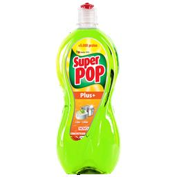 Detergente para loiça plus + limão