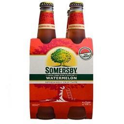Somersby watermelon
