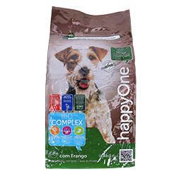 Alimento seco p/ cão sénior