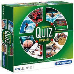 O Grande Jogo Quiz Desporto