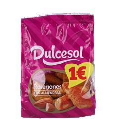Biscoitos rosegones
