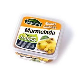 Marmelada com frutose