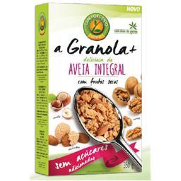 Granola + deliciosa