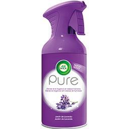 Ambientador aerosol pure lavanda