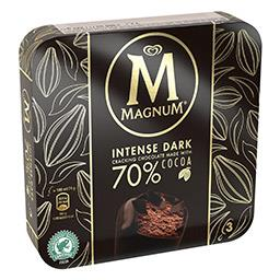 Gelado Magnum Intense Dark 70%