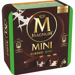 Magnum mini menta/clássico