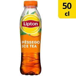Ice tea pêssego