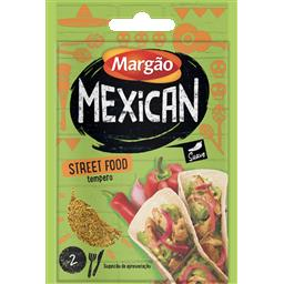 Street food mexican