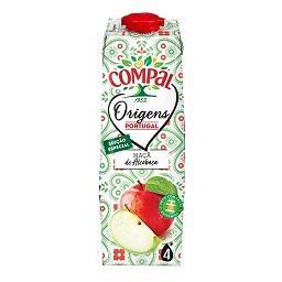 Néctar origens maçã de Alcobaça