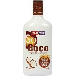 Licor de coco