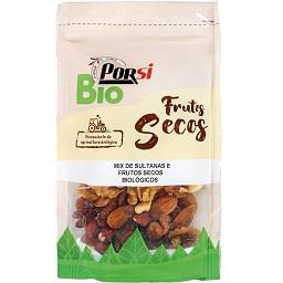 Bio mix frutos secos